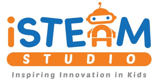 isteam studio logo23